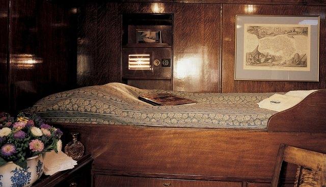 Eileen II Charter Yacht - 4