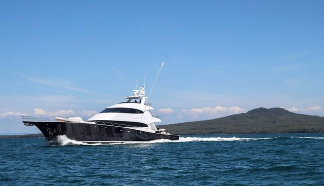 Lanakai Charter Yacht - 4