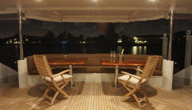 Savoir-Faire Charter Yacht - 7