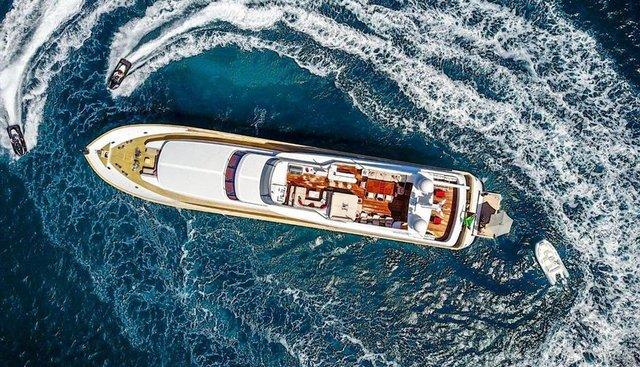 Gladius Charter Yacht - 5
