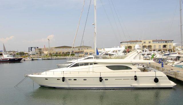 Celine Charter Yacht - 2