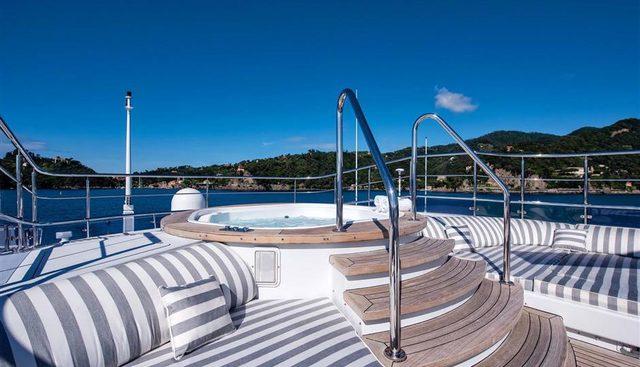 Bash Charter Yacht - 2