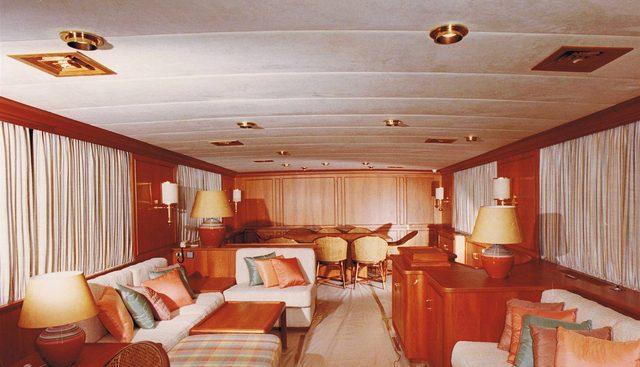 Argolide Charter Yacht - 3