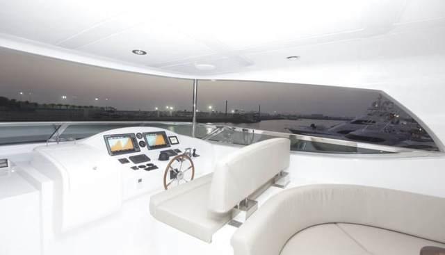 Doaan Charter Yacht - 3