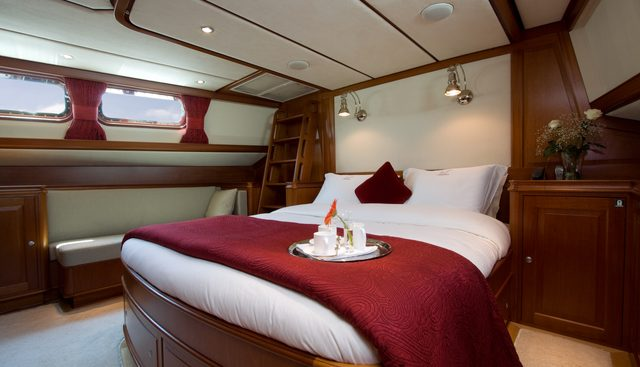Corto Maltese Charter Yacht - 7