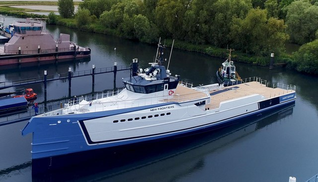Shadow Charter Yacht - 4