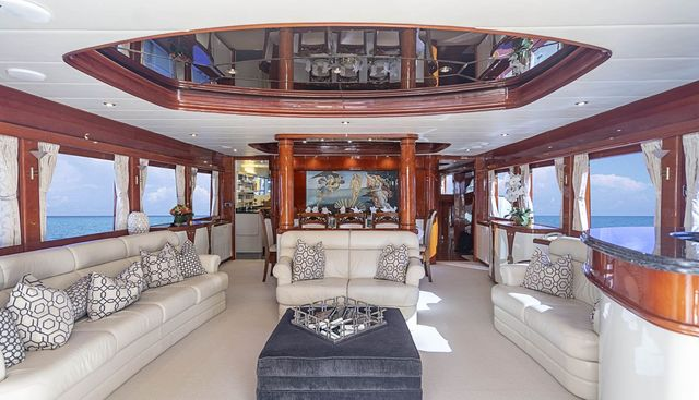 Sixty Six Charter Yacht - 6