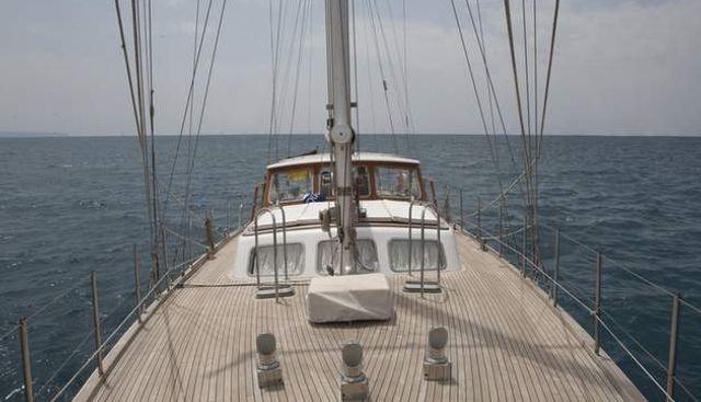Anais Charter Yacht - 3