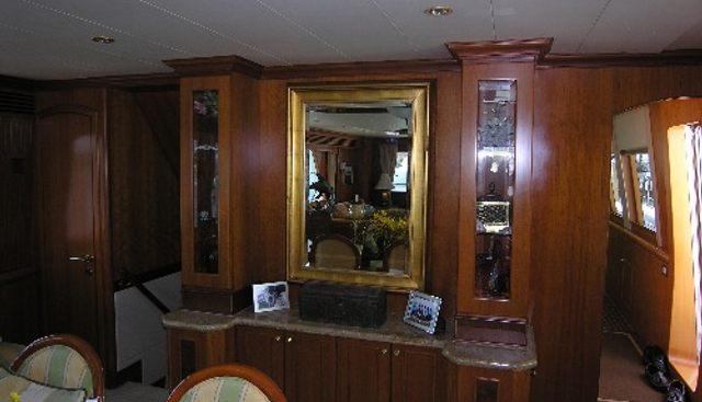 Miss Conduct VI Charter Yacht - 3