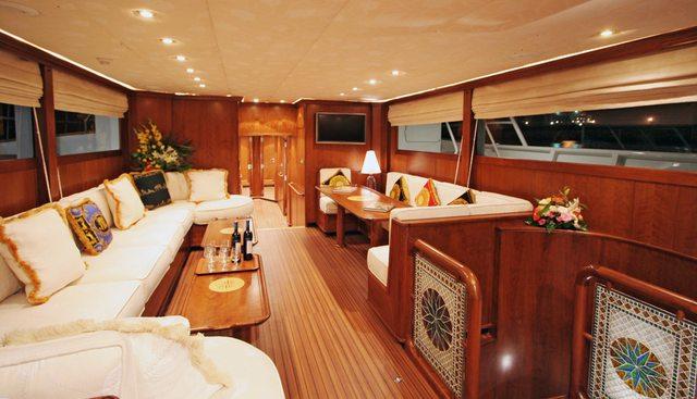 Dream Lagoon Charter Yacht - 2