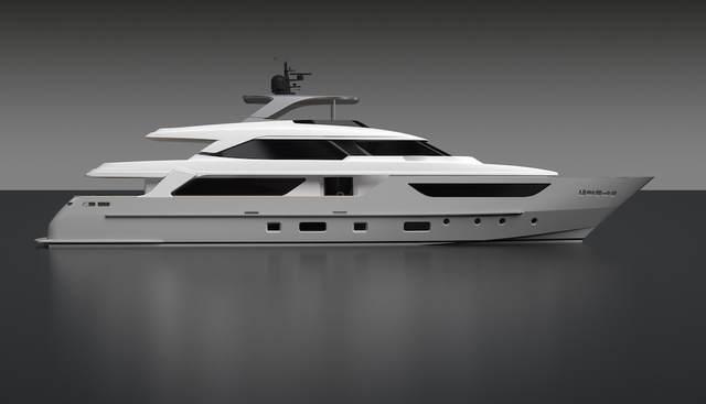 Blue Agave Charter Yacht