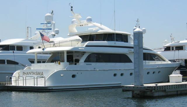 Little Goose Charter Yacht - 3