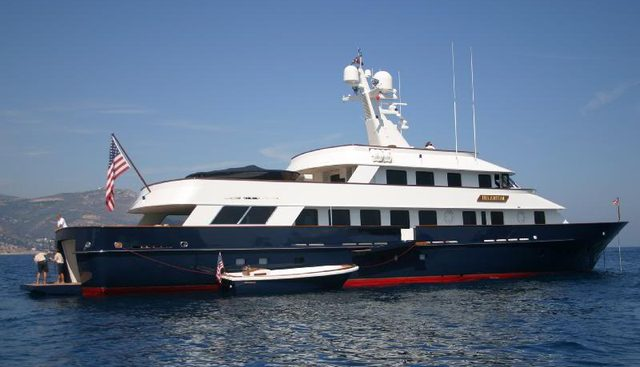 Hilarium Charter Yacht - 2