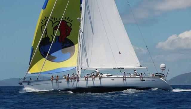 Altacerra Charter Yacht - 2