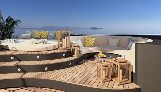 Life is Good Charter Yacht - 2