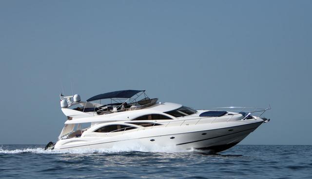 Lucky Seven Charter Yacht - 4