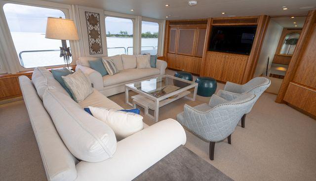 Zeal Charter Yacht - 7