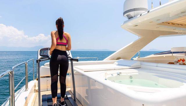 Ethna Charter Yacht - 3