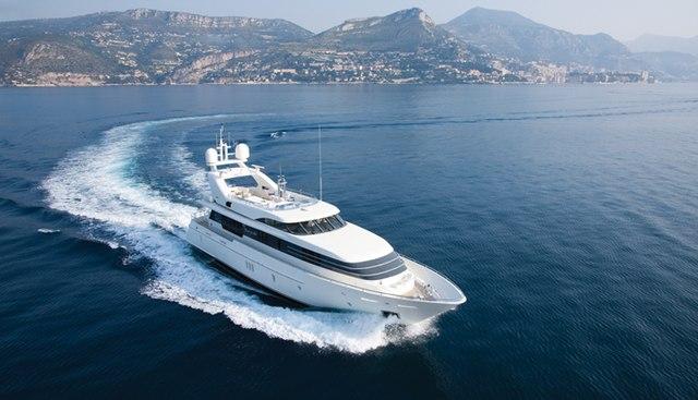La Mascarade Charter Yacht - 2