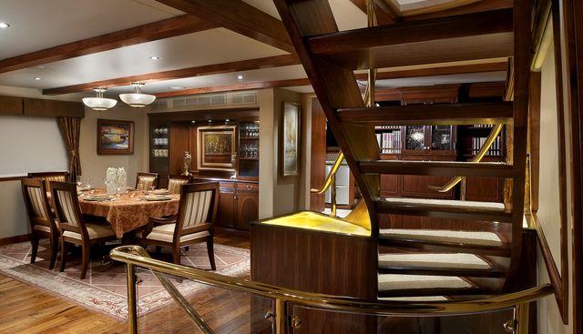 Empire Sea Charter Yacht - 7