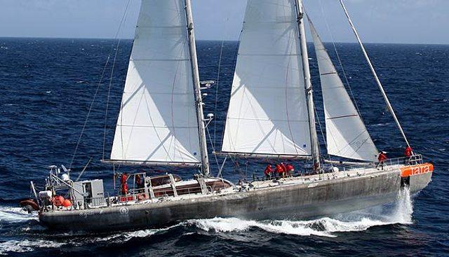 Tara Charter Yacht - 4