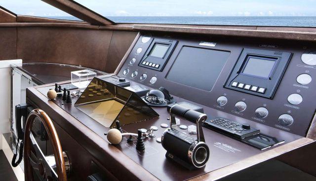 Vevekos Charter Yacht - 5