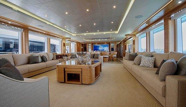 UAQ 1 Charter Yacht - 4