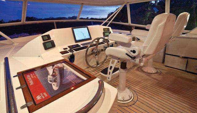 Nordfjord Charter Yacht - 2