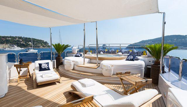 Bina Charter Yacht - 3