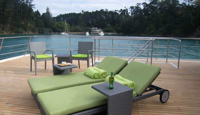 Our Way Charter Yacht - 3