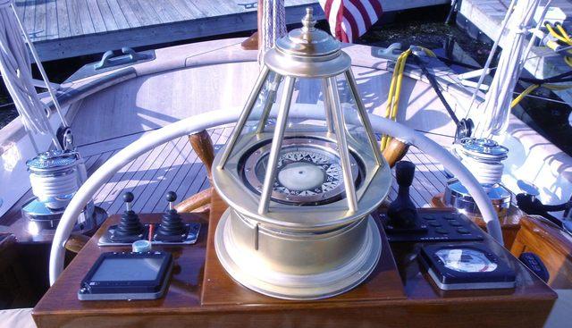 SummerWind Charter Yacht - 4