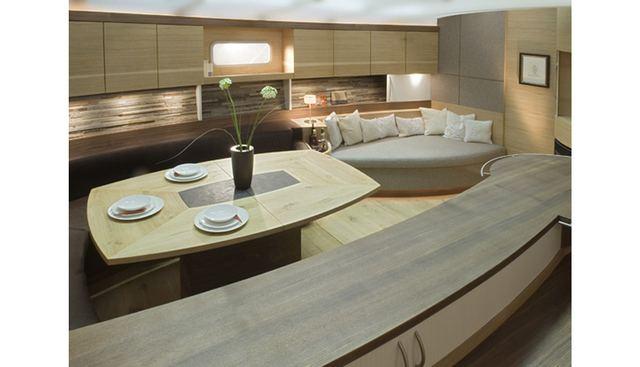 Helene Charter Yacht - 4