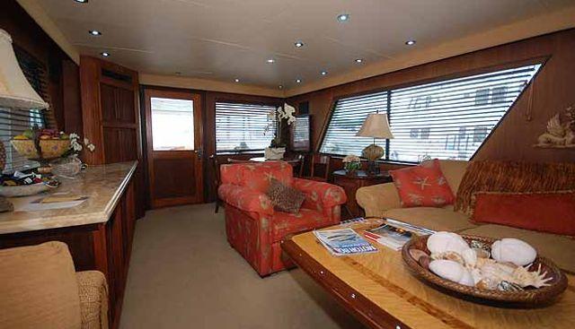 Nine Charter Yacht - 5