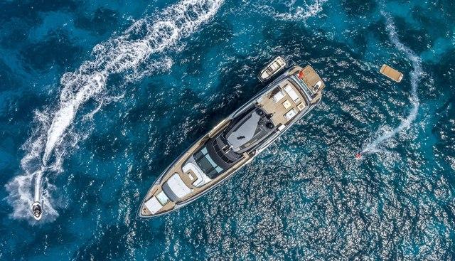 Figurati Charter Yacht - 5