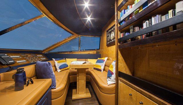 Megalia Charter Yacht - 6