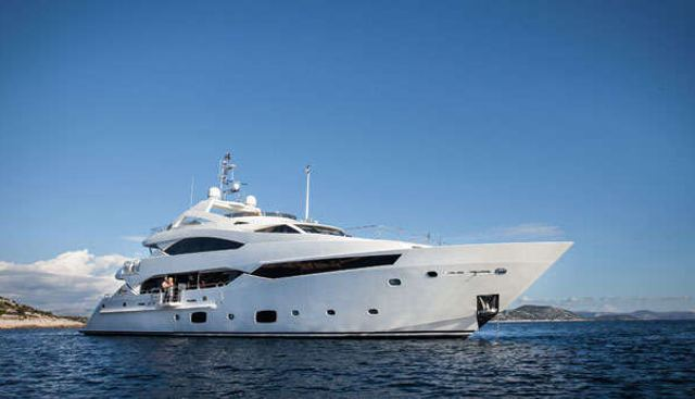 The Dogs Charter Yacht