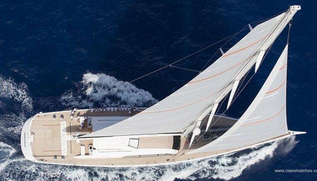 Unfurled Charter Yacht - 2