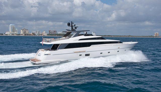 Johann Charter Yacht - 3