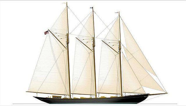 Wolfhound Charter Yacht - 2