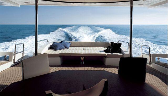Crystal Charter Yacht - 4