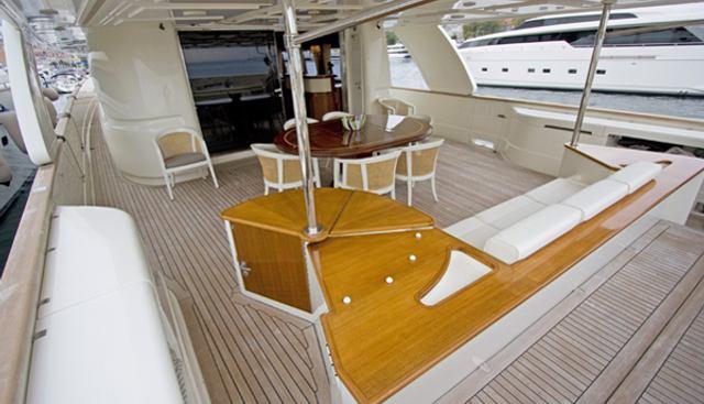 Maluhea Charter Yacht - 3