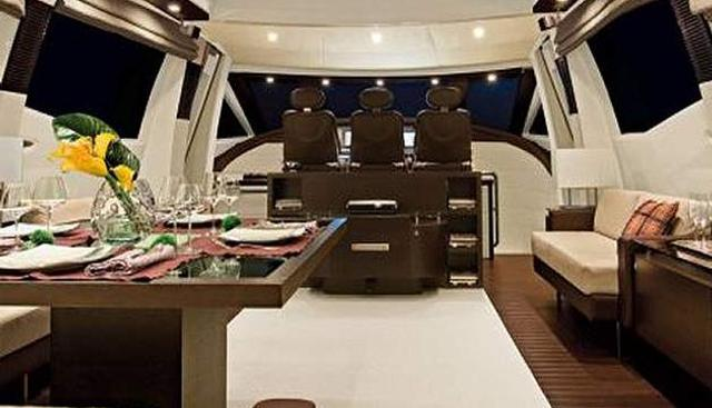 The Flash Charter Yacht - 5
