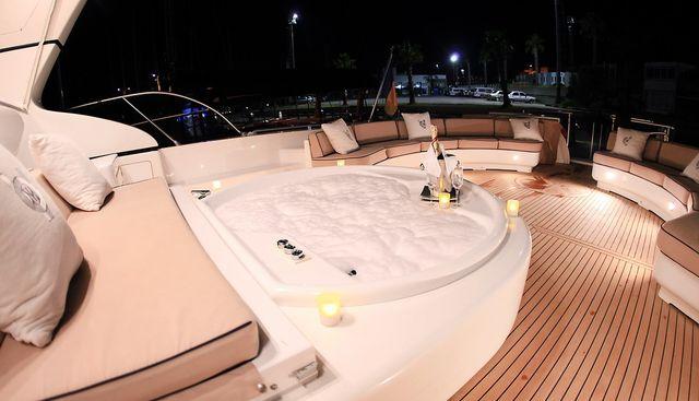 Mina II Charter Yacht - 3