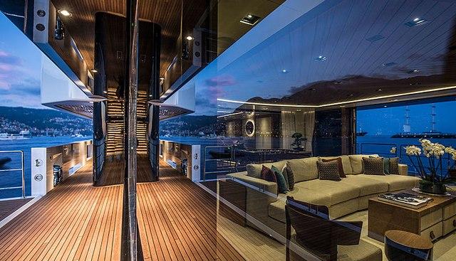 Life Saga II Charter Yacht - 4
