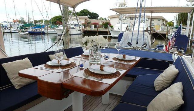 Swan Lake II Charter Yacht - 5