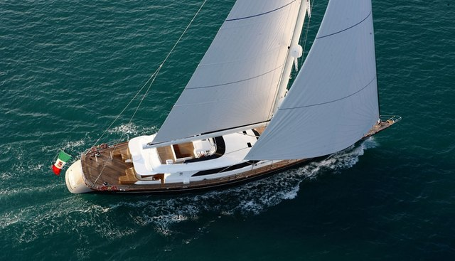Clan VIII Charter Yacht - 4
