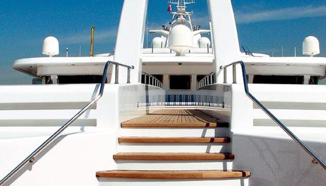 Dubai Charter Yacht - 5
