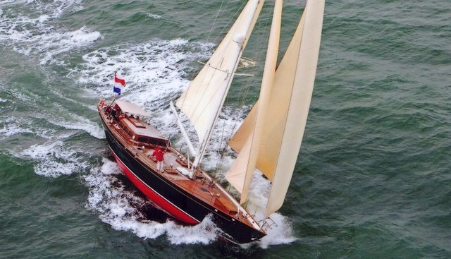 Bontekoning Charter Yacht - 3