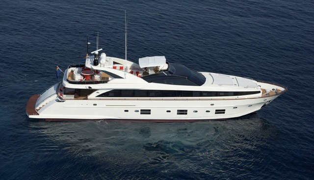 Ropea Charter Yacht - 5