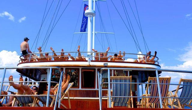 Magellan Charter Yacht - 7